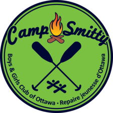Camp Smitty Logo 2017
