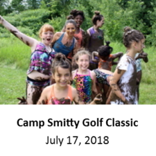 Camp Smitty Golf