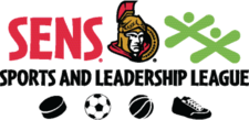 Sens Sports Leadership League Cmyk