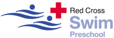 Red Cross Preschool Swimming Lessons