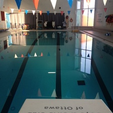 BGCO Swimming Pool