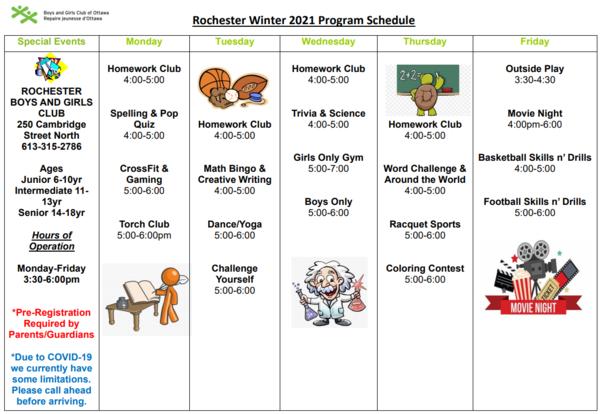 ROC winter2021 program